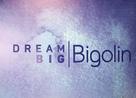 Dream Big  - Bigolin