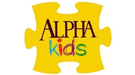 Alpha Kids Buffet